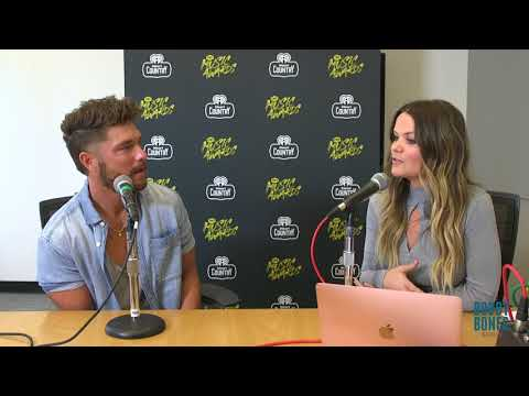 CMT Remotes with Chris Lane
