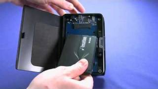 Imation 128GB Solid State Drive and Upgrade Kit