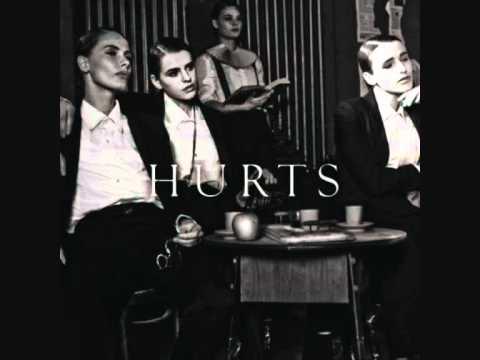 HURTS - Better Than Love (Official HD Music video) 2010.avi