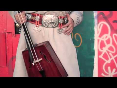 Folk Dance of Tengger Cavalry