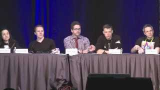 halo 4 multiplayer past present and future pax east panel