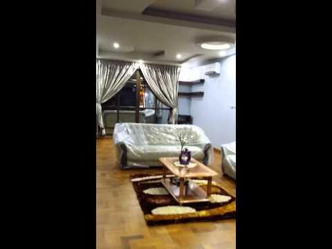 Interior Design in MYANMAR