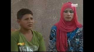 زواج مراهقين فقيرين يثير جدلاً واسعاً في غزة وخارجها