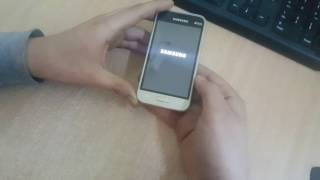 Hard Reset Samsung Galaxy J1 MINI PRIME  J106F; J106H; J106B