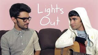 Lights Out (pop song I wrote in high school)