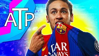 🔵🔴 BARCELONA: Aceitando TODAS AS PROPOSTAS (Desafio) | FIFA 19 Experimentos