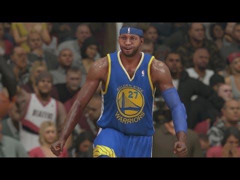 NBA 2K14 PS4 My Career - Overtime! Do the Math