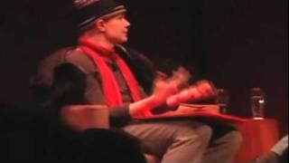 Billy Corgan and Morgan Stebbins - Carl Jung