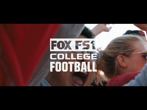 EARTHQUAKE | University of Wisconsin | College Football on FOX & FS1