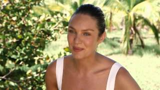 45 Seconds With Candice Swanepoel