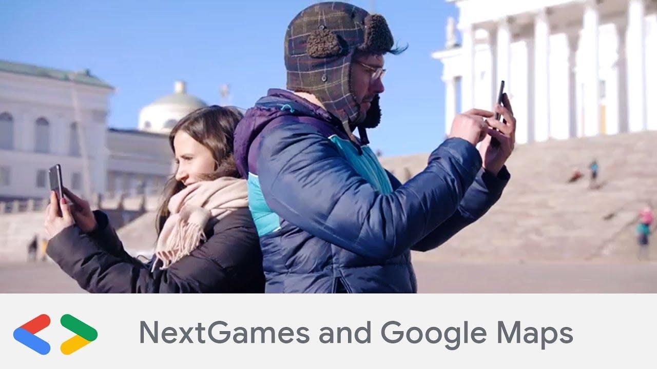 google map dating azijska brzina izlaska s kanarskim molom