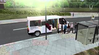 Omsi 2 - Ford Transit ( Download Link )