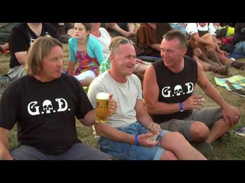 German Celtic Festival: Mad Documentary