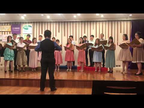 I have not seen yet I believe By Shyam Choir