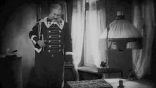 """DRUNKEN BUTTERFLY - """"Der Letzte Mann"""""""
