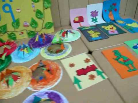 Pranav S Summer Camp Activities Youtube