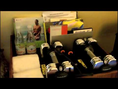 WestinFitness Room in Dublin