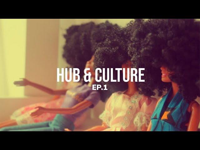 SPOTLIGHT: EP2 - Hub&Culture