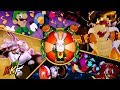 100% PERFECT: All Weapons, Art, Music, Models, & Tarot Cards - Mario + Rabbids Kingdom Battle