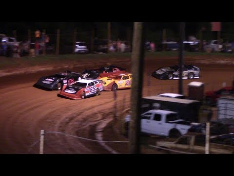 Winder Barrow Speedway Hobby 602 Feature Race 8/17/19