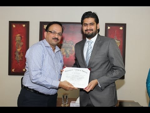 GIA Alumni Speak-Mr.Sajid Sakarwalla