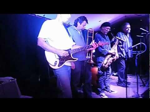 Blu Parrot Band w Tim DeHuff, Jay Stollman,