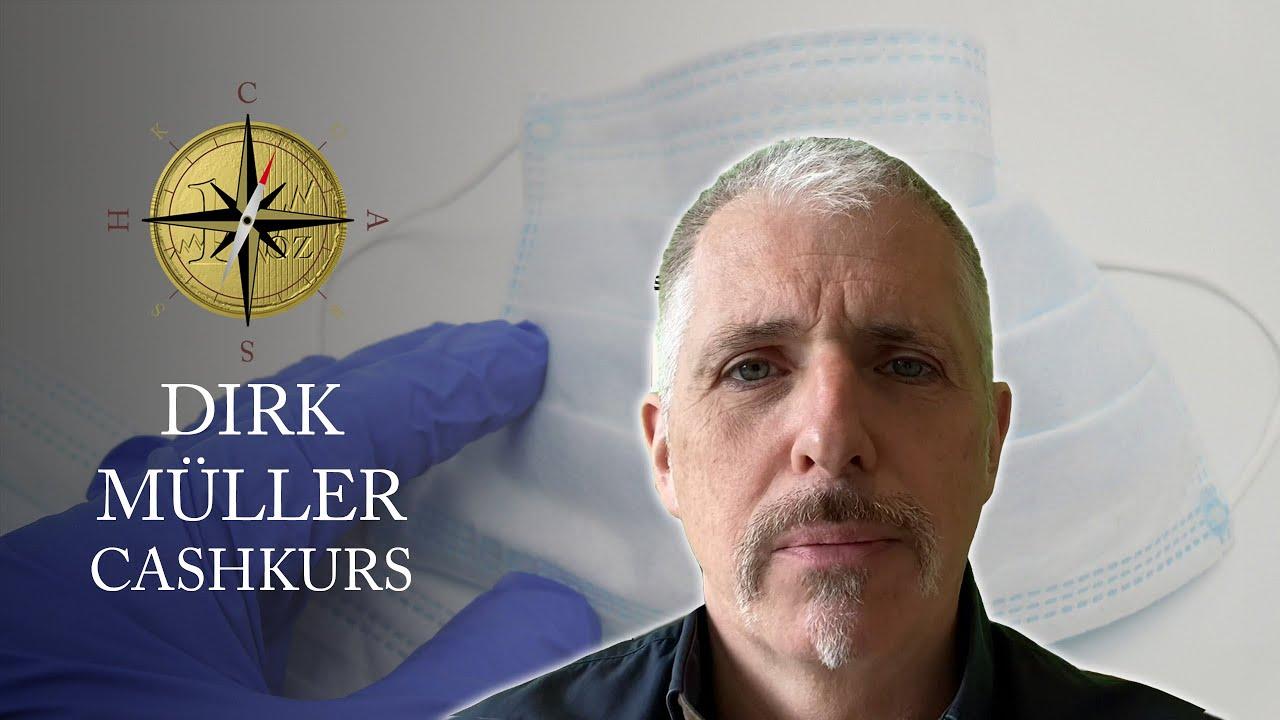 Müller Schutzmasken
