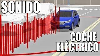Europa obliga a poner sonido a los coches eléctricos