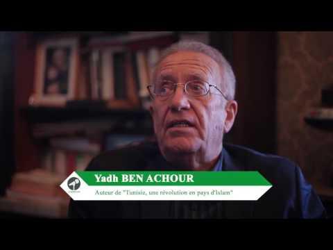 """Entretien avec le professeur Yadh BEN ACHOUR, auteur de """"Tunisie, une révolution en pays d'Islam"""""""