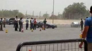 Autocross Iraq autosport club اوتوكروس نادي العراق لرياضة السيارات