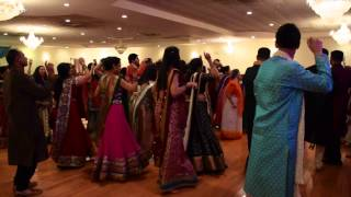 Amu Kaka Bapa Na Poriya - Live Indian Bollywood and Garba Music Band - NJ, NY, PA, OH, TX