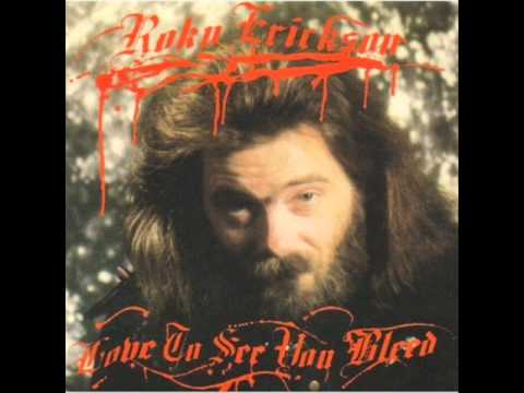 Roky Erickson - Realise You're My Sweet Brown Angel Eyes