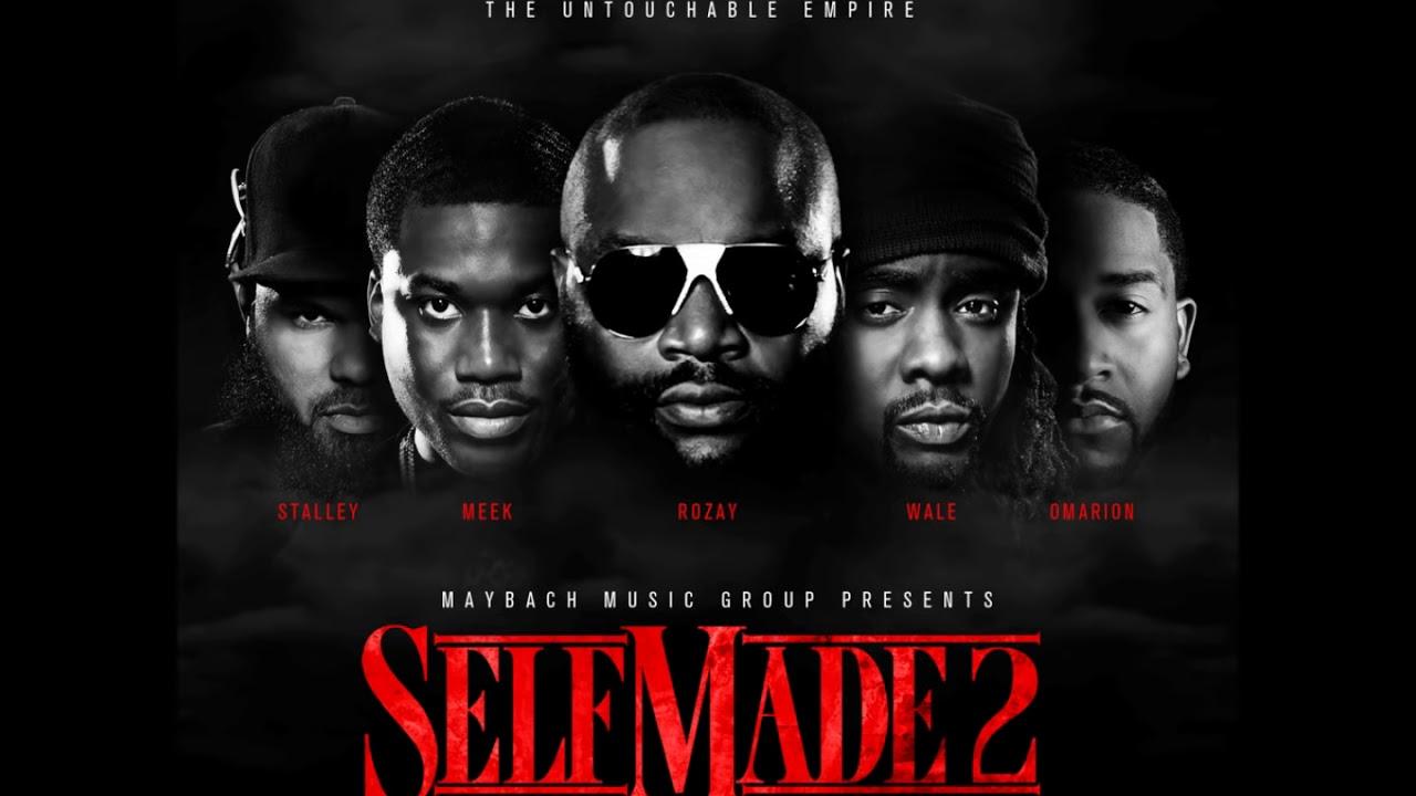 Power Circle - MMG Ft. Kendrick Lamar ~ Self Made 2 ~