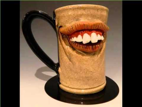 Unique Ceramic Mugs | Picture Ideas Of Ceramic Arts & Decoration Options