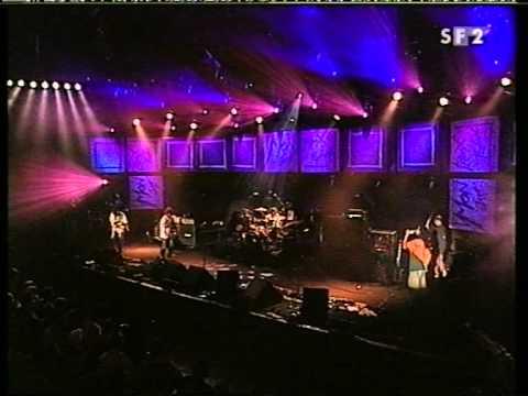 Living Colour Live @ Montreux Jazz Festival 2001 (2nd half)