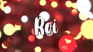 Videoclub - Roi (Letra subtitulada)
