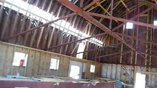 Monastery Barn Stabilization.avi