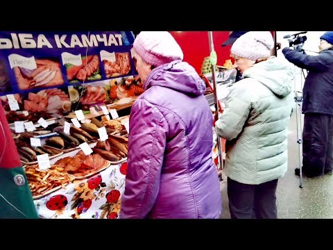 Бизнес-ланч Белорусская ярмарка и прогулка в обед