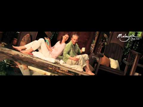 Malaysia Traditional Rhythm : Bunga Rampai
