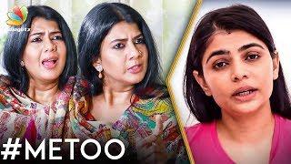 It's Not a Game : Actress Swarnamalya on Sexual Allegation Prank on Kalyan Master | Me Too India