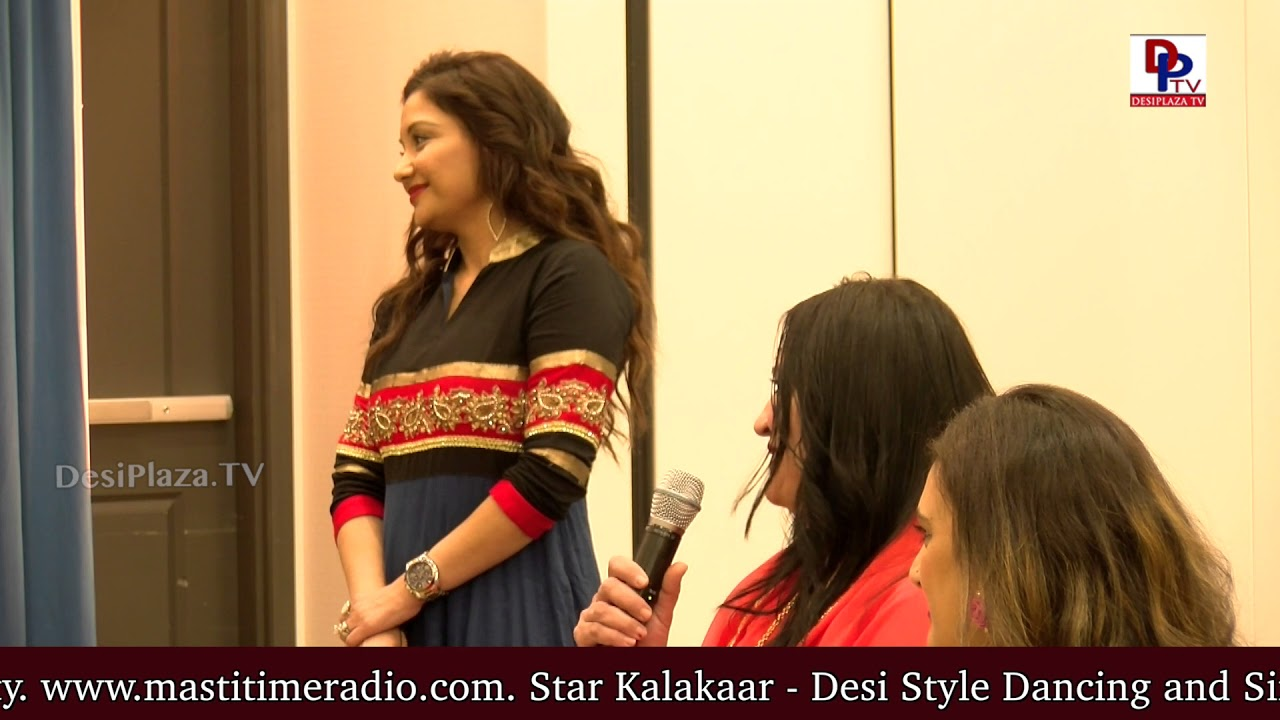 Q&A Session Ghazals King 'Pankaj Udhas' Greet & Meet at Four Points Sheraton, Irving || DesiplazaTV