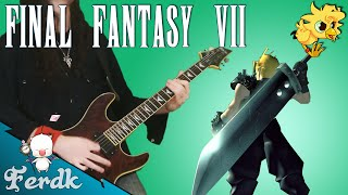Repeat youtube video Final Fantasy VII -