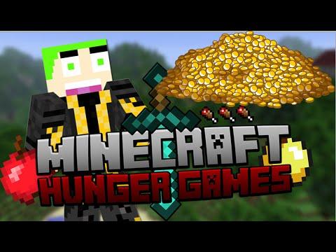 Minecraft - The Hungergames 426 VERKEERDE KIT UPGRADE!
