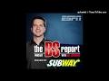 B.S Report - Dave Zirin & Rick Rosner (2013-08-21)
