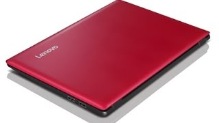 Lenovo Ideapad 100S: Unboxing & First Impressions