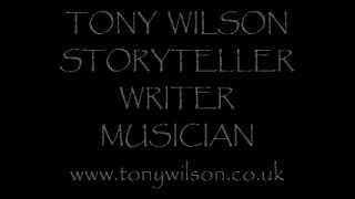 "TONY WILSON ""THE QUARTERMASTER"