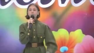 Стихи про войну Украина г. Кривой Рог