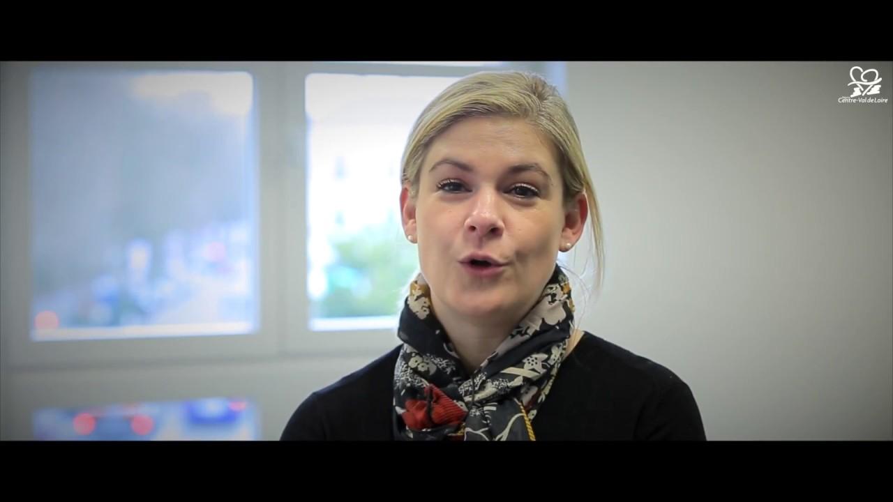 ITW de Cathy MÜNSCH MASSET sur les Lycées et CFA du futur