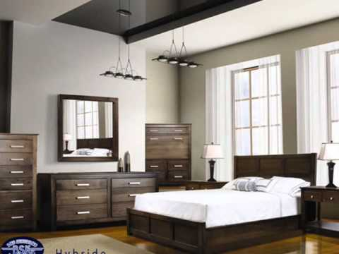 chambres coucher youtube. Black Bedroom Furniture Sets. Home Design Ideas