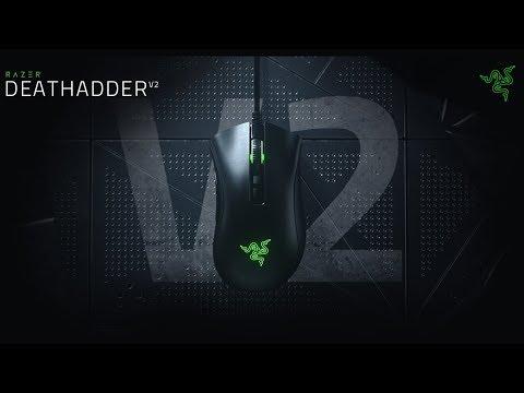 Razer Deathadder V2  — ЛУЧШИЙ Deathadder, ХУДШИЙ Клик...